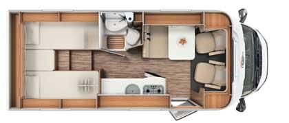 Wohnmobil Küche mit schöne design für ihr wohnideen
